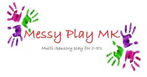 Messy Play MK logo