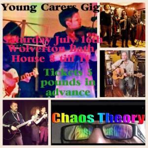Young Carers Gig