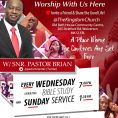 Kingdom Church poster