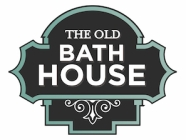 The Old Bath House logo